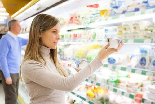 Ways to find the expiration date on foods