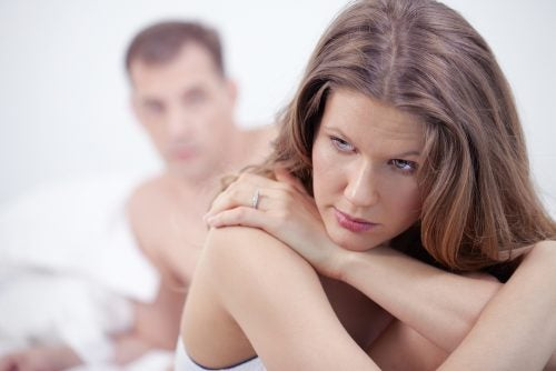Types of Anorgasmia Problems That Women Face