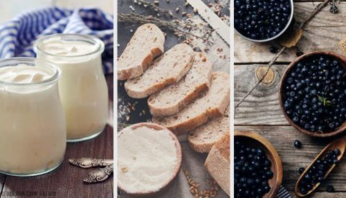 10 Foods to Improve Your Concentration
