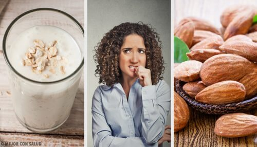 10 Foods that Calm Anxiety Naturally