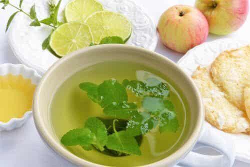 6 Fantastic Teas to Detox Your Body