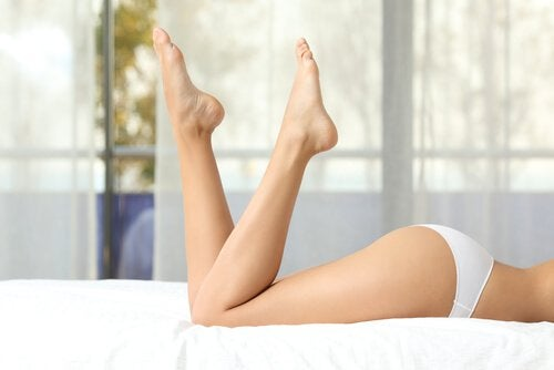 Work out your legs to have a perfect figure