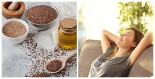 6 Amazing Benefits of Flaxseed Water