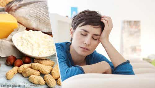 Young People Who Don't Eat a Good Breakfast Have Nutrient Deficiencies