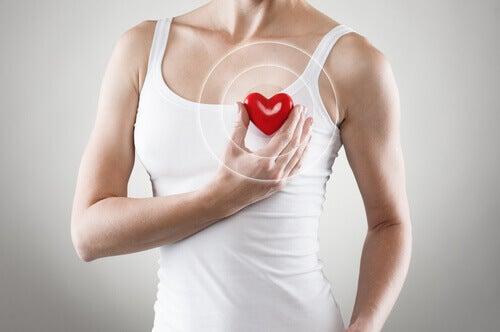 Wortelsap met gember ondersteunt de gezondheid van je hart en bloedvaten