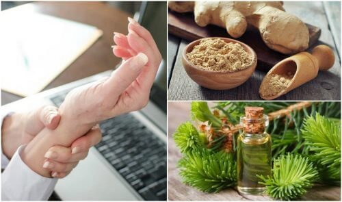 5 Natural Solutions for Carpal Tunnel Pain