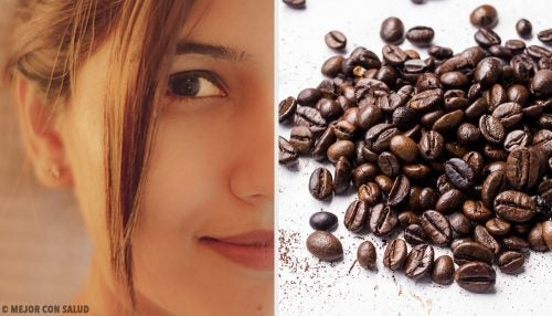 5 Face Masks with Coffee for Firmer Skin