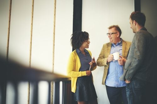 5 Ways to Have Successful Conversations