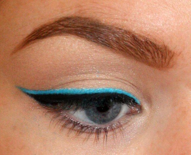 Ideas for eyeliner