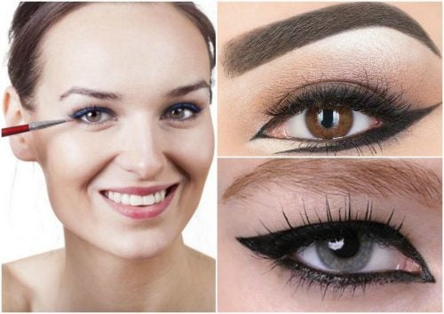 6 Different Enviable Ideas for Eyeliner