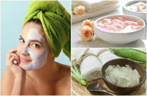 The 4 Best Facial Peels to Remove Dead Skin Cells