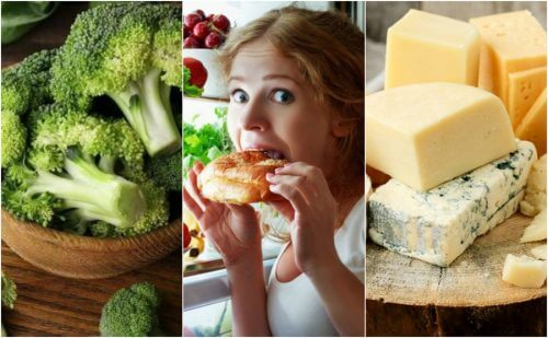 7 Foods that Aren't Good to Eat at Night