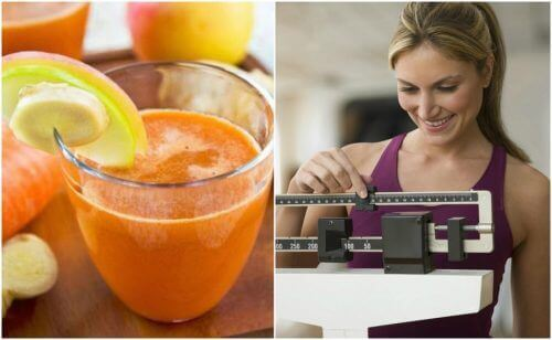 6 Reasons You Should Drink Ginger Carrot Juice