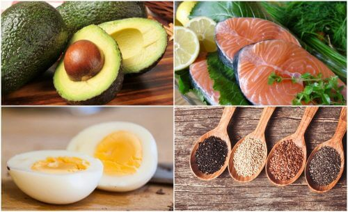 6 Healthy Fat Sources for a Balanced Diet