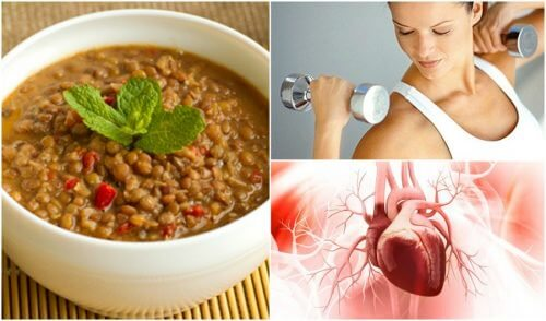 8 Possible Benefits of Lentils