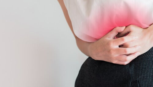 severe menstrual cramps