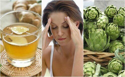 5 Natural Migraine Remedies to Soothe Pain