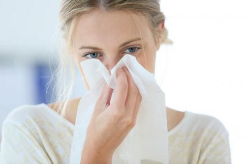 Do You Have Nasal Congestion? Try These 7 Remedies to Quickly Find Relief