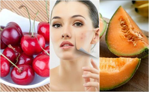 6 Foods for Healthy Skin: Include Them in Your Diet