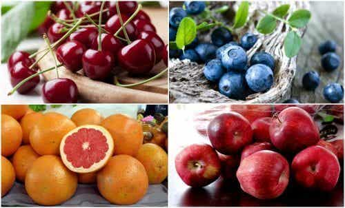 Reduce Uric Acid Accumulation with These 7 Fruits