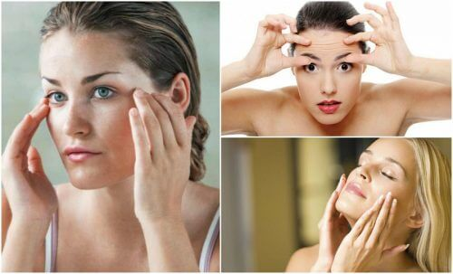 How to Keep Sagging Away with These 6 Facial Exercises