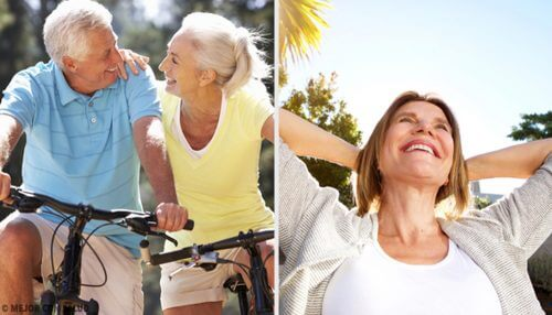 How to Stay in Shape After 50