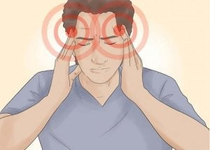 Stress headache - symptoms and tips