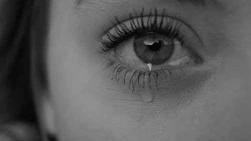 6 Reasons Why Crying is Healthy