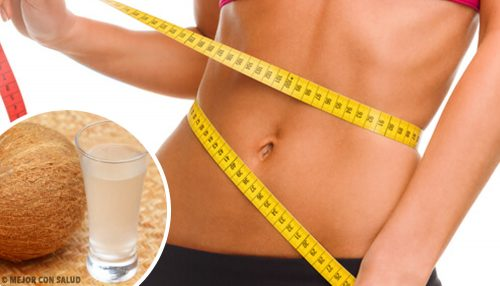 A Flatter Stomach and Other Benefits of Coconut Water