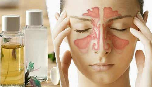 Three Natural Remedies that May Help Clear Your Sinuses
