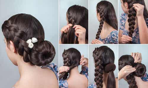 5 Beautiful Hairstyles for an Effortless Look