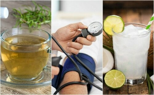 Five Natural Remedies to Control Blood Pressure