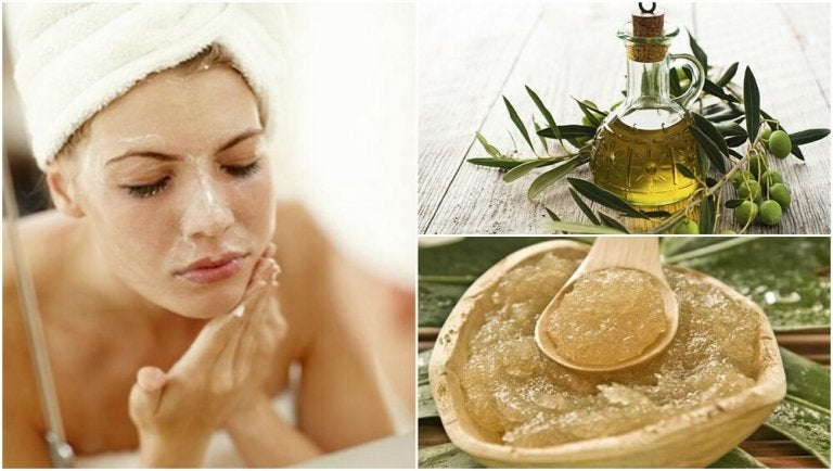 5 Olive Oil Treatments for Your Skin