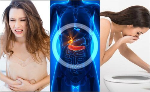 6 Signs and Symptoms of Possible Gallbladder Problems