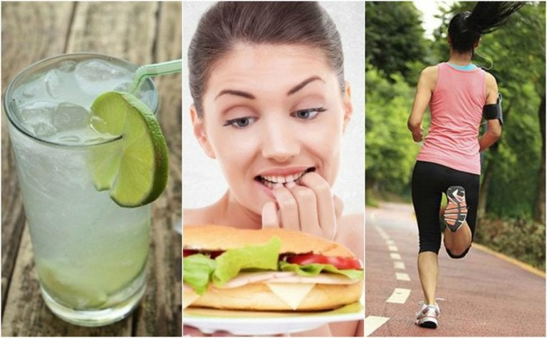 6 Pieces of Advice for Beating Food Cravings