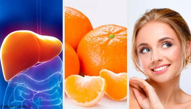 7 Interesting Uses for Tangerines