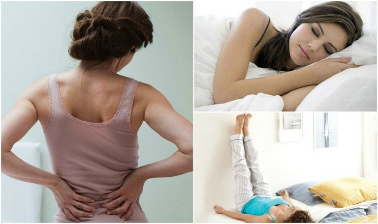 7 Things You Can do to Get Rid of Lower Back Pain