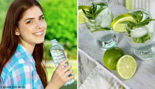 7 Easy Ways to Drink Water More Often