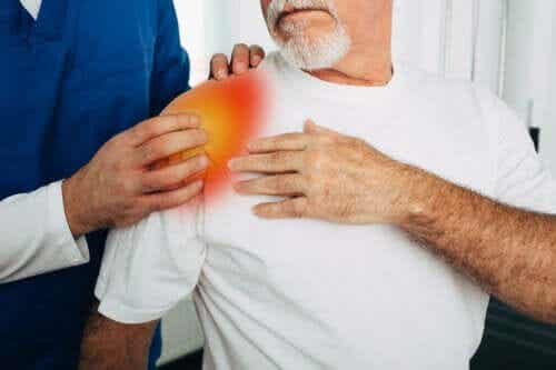 Exercises to Relieve Shoulder Tendinitis