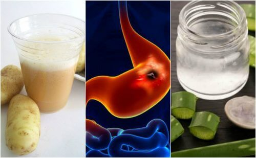 Accelerate Relief from Stomach Ulcers with These 5 Home Remedies