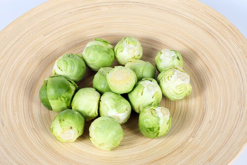 brussel sprouts are some of the best high-protein vegetables available