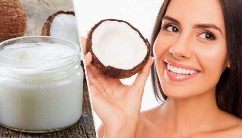 Why You Should Use Toothpaste with Coconut Oil