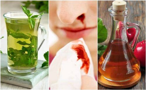 How to Stop Nosebleeds with 5 Natural Remedies