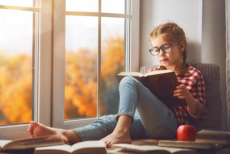 How to Encourage Kids to Love to Read