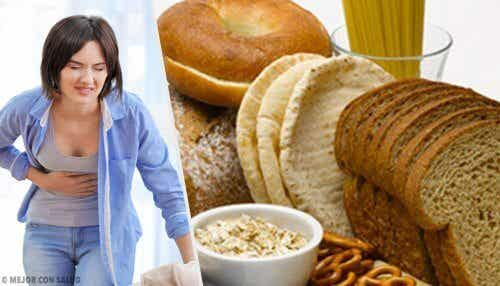 Know the Symptoms of Gluten Intolerance and How to Treat It