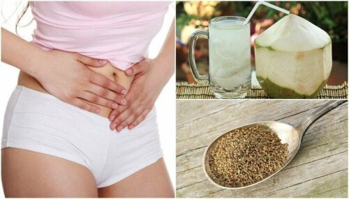 Five Natural Remedies for Bladder Infections