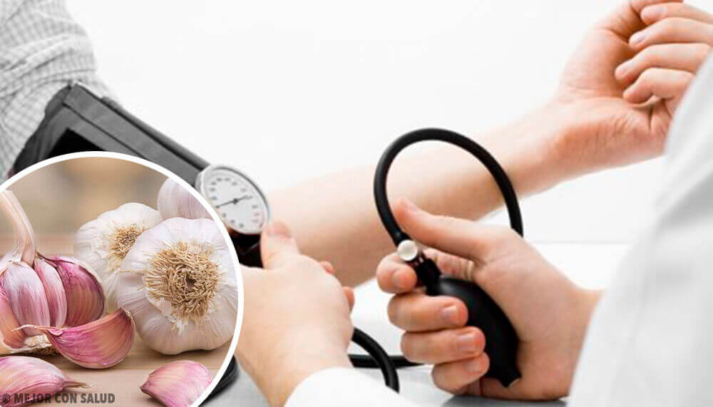4 Natural Remedies for High Blood Pressure