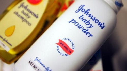 Johnson & Johnson Will Have to Pay $417 Million as Talcum Powder Has Been Linked to Cancer