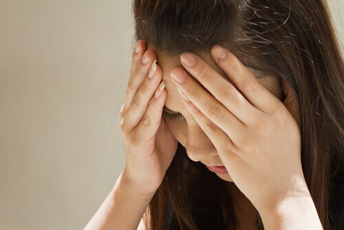 Migraines can be caused by low serotonin levels.