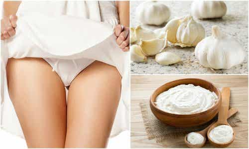 7 Foods that Help Protect Your Intimate Area